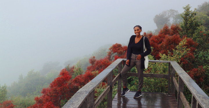 What to wear to Doi Inthanon