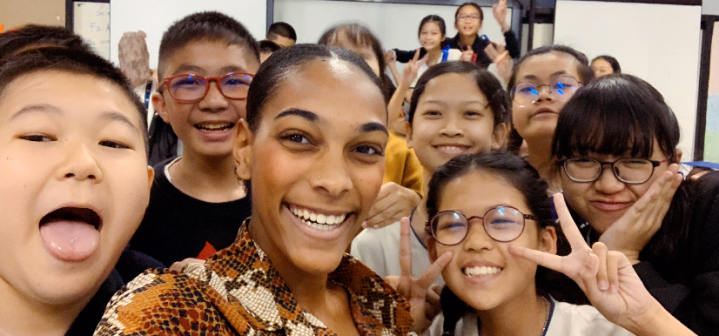 The Truth About Teaching inThailand