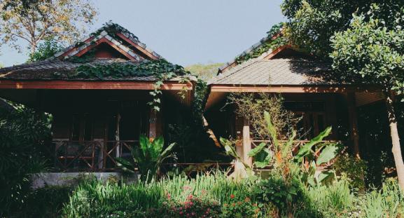 Sawasdee Pai Guesthouse
