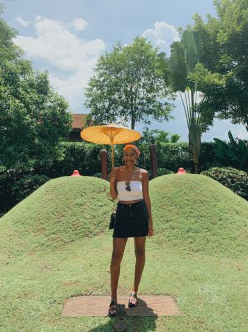 Chiang Mai Erotic Garden