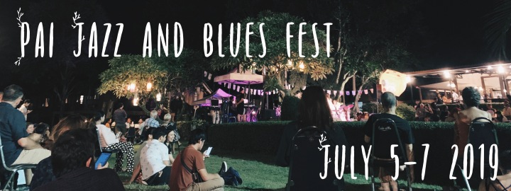 Pai Jazz and BluesFest
