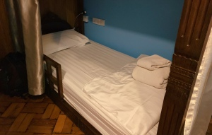 Bed and Breakfast Yangon