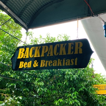 Bed and Breakfast Yangon