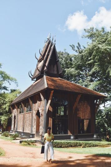 Baandam Museum - Chiang Rai