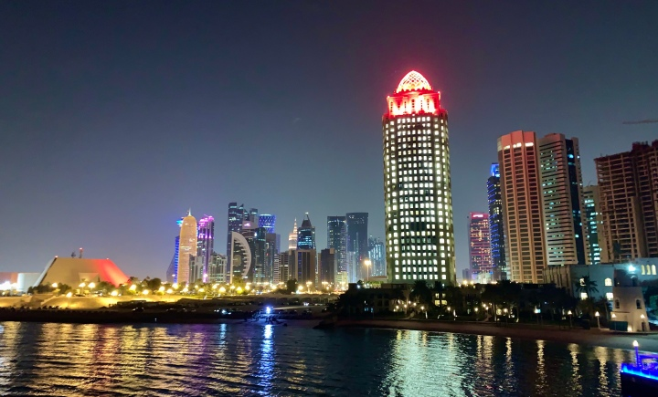 Tips for Spending a Long Layover in Doha, Qatar